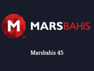 Marsbahis 45
